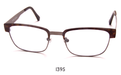 ProDesign 1395 glasses