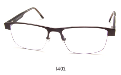 ProDesign 1402 glasses