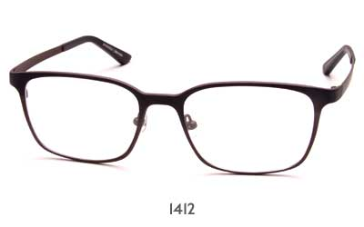ProDesign 1412 glasses