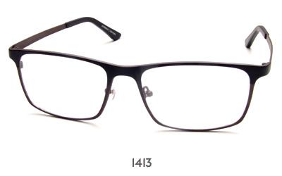 ProDesign 1413 glasses