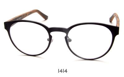 ProDesign 1414 glasses