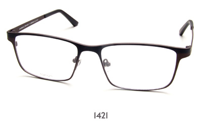 ProDesign 1421 glasses