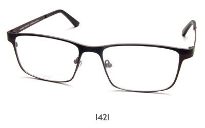 ProDesign 1421 glasses