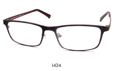 ProDesign 1424 glasses