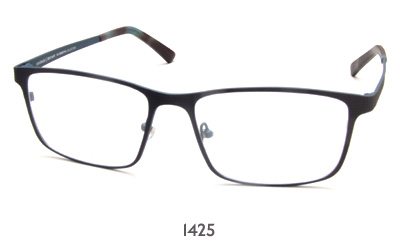 ProDesign 1425 glasses