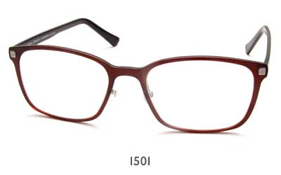 ProDesign 1501 glasses