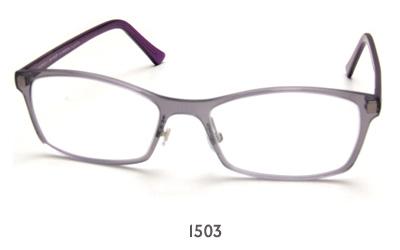 ProDesign 1503 glasses