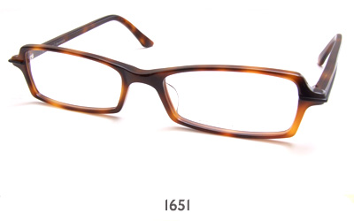 ProDesign 1651 glasses