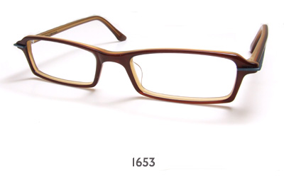 ProDesign 1653 glasses