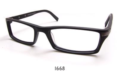 ProDesign 1668 glasses