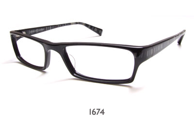 ProDesign 1674 glasses