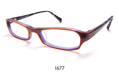 ProDesign 1677 glasses