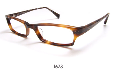 ProDesign 1678 glasses