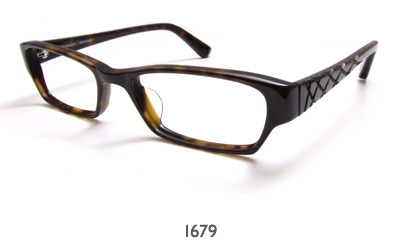 ProDesign 1679 glasses