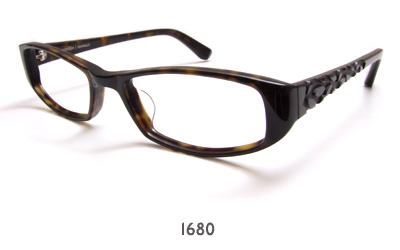 ProDesign 1680 glasses