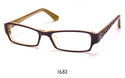 ProDesign 1682 glasses