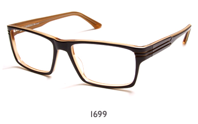 prodesign 1699 glasses