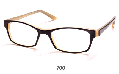 prodesign 1700 glasses