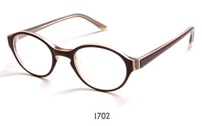ProDesign 1702 glasses