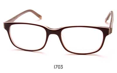 ProDesign 1703 glasses