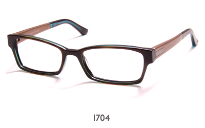 ProDesign 1704 glasses
