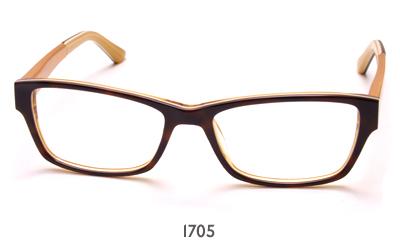 ProDesign 1705 glasses