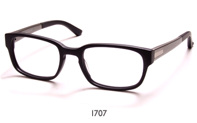 ProDesign 1707 glasses