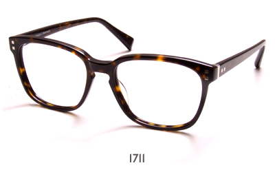 ProDesign 1711 glasses