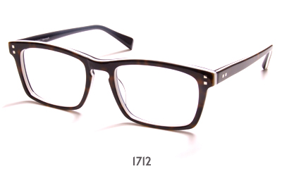 ProDesign 1712 glasses