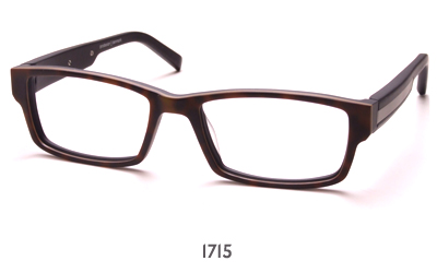 ProDesign 1715 glasses