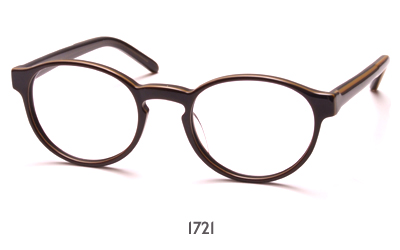 ProDesign 1721 glasses