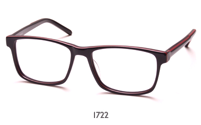 prodesign 1722 glasses
