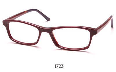 ProDesign 1723 glasses