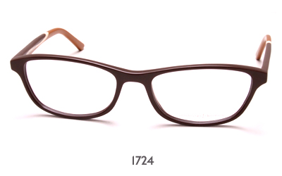 ProDesign 1724 glasses