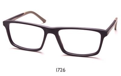 ProDesign 1726 glasses