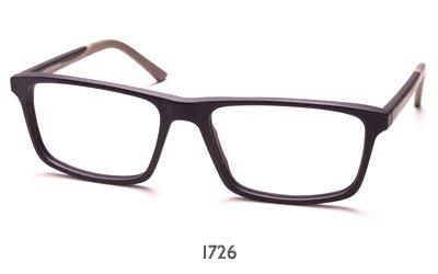 ProDesign 1726 glasses