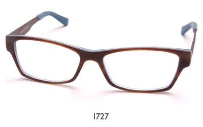 ProDesign 1727 glasses