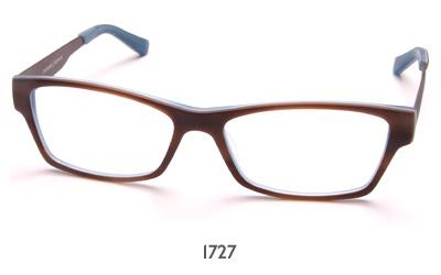 ProDesign 1727 glasses