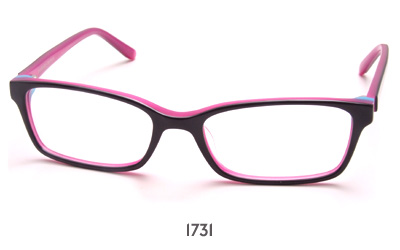 ProDesign 1731 glasses