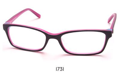 ProDesign 1731 glasses