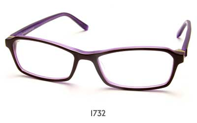ProDesign 1732 glasses