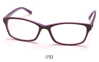 ProDesign 1733 glasses