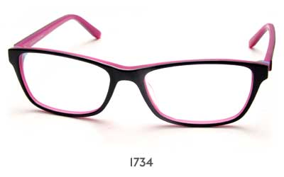 ProDesign 1734 glasses