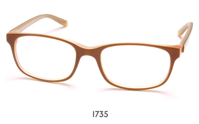 ProDesign 1735 glasses