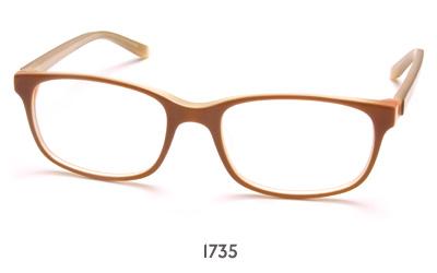 ProDesign 1735 glasses