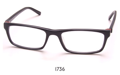 ProDesign 1736 glasses