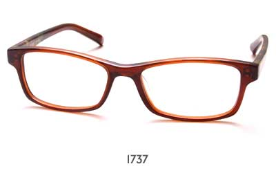 ProDesign 1737 glasses