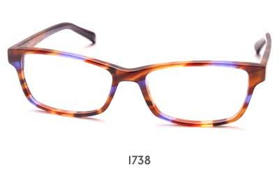 ProDesign 1738 glasses