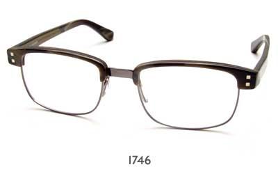 ProDesign 1746 glasses