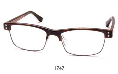 ProDesign 1747 glasses